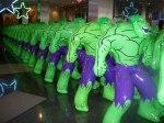 A Koons Hulk